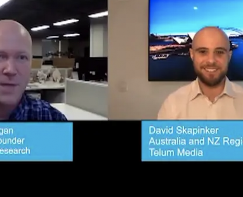 Telum Talks To... Lonergan Research about satisfaction with news coverage and COVID-19 fatigue