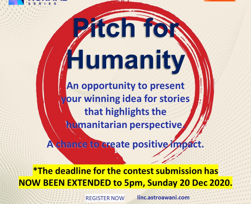 Astro AWANI unveils live content pitching competition