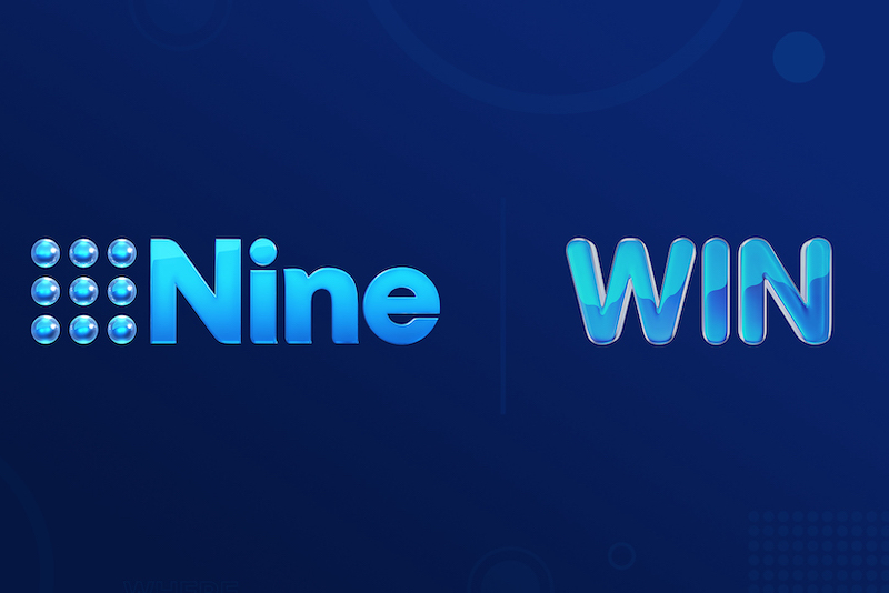 Nine and WIN sign regional television agreement