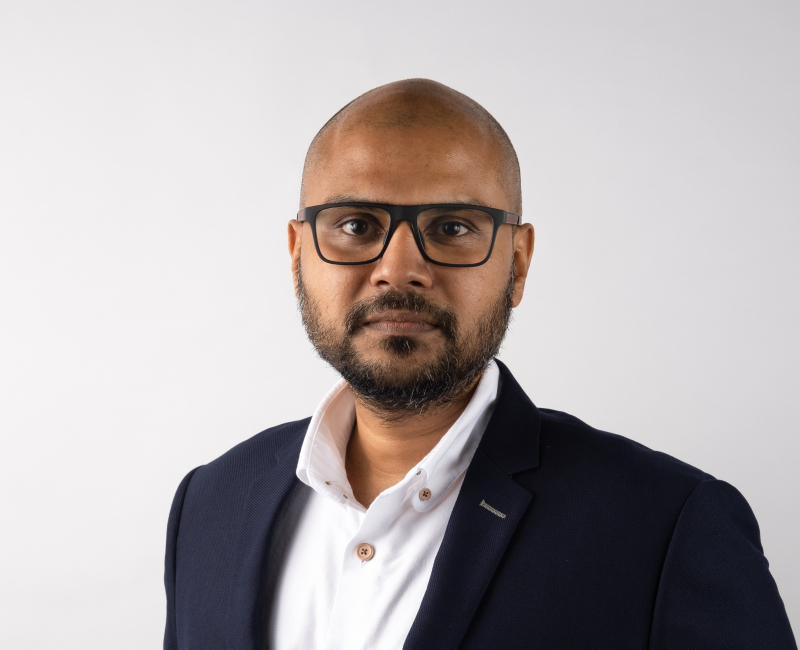 Rasheed Abu Bakar joins Sandpiper Communications