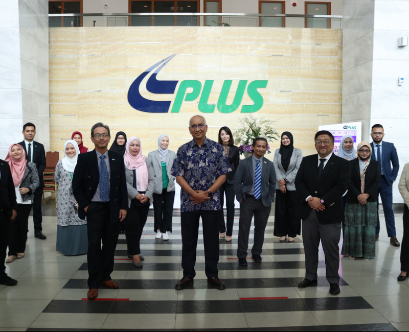 Transformation of the communications department at PLUS Malaysia Berhad (PLUS)