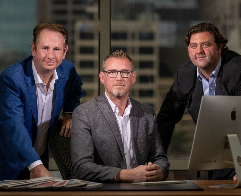 Times News Group signs with Google News Showcase