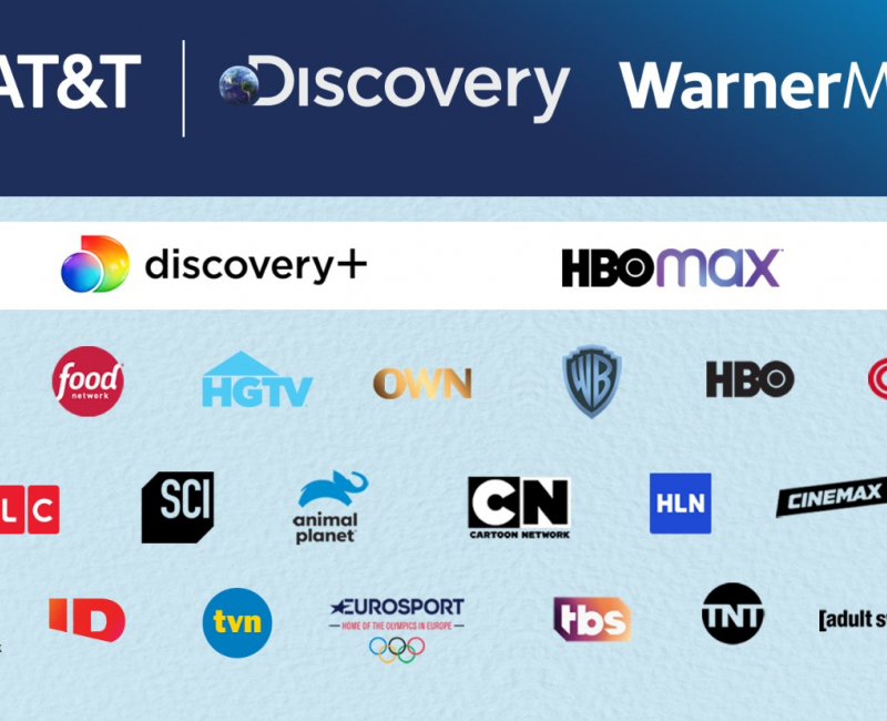AT&T announces spin off with Discovery Inc.