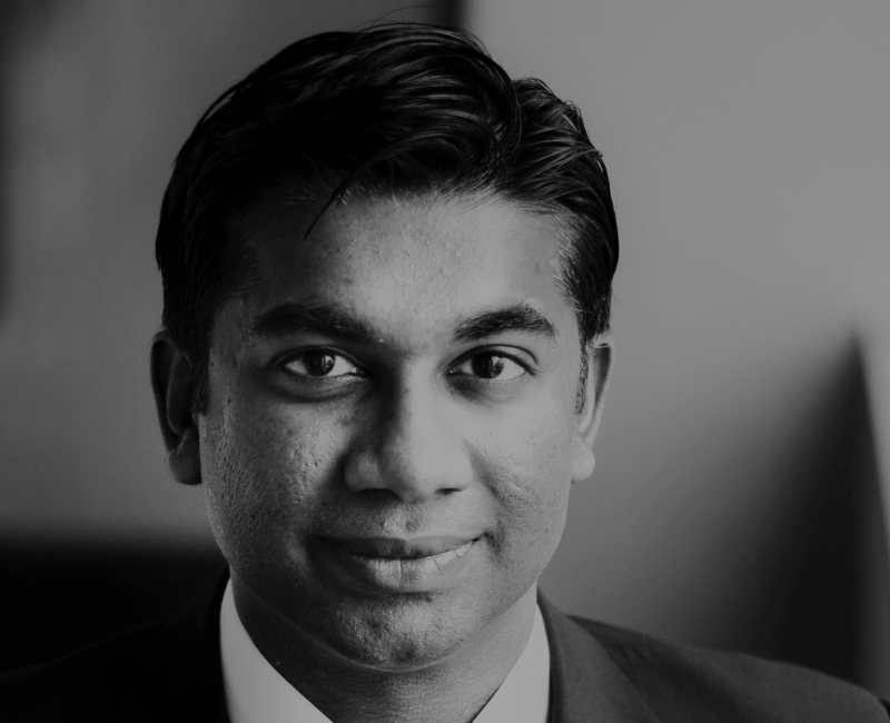 Hume Brophyappoints Shawn Balakrishnan as Director for Southeast Asia