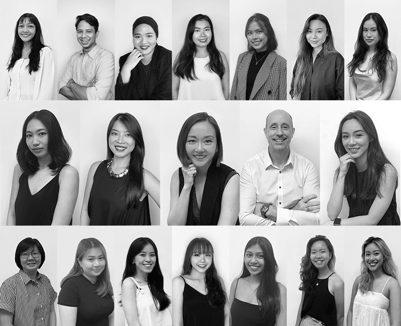 Agency Profile: The PR People