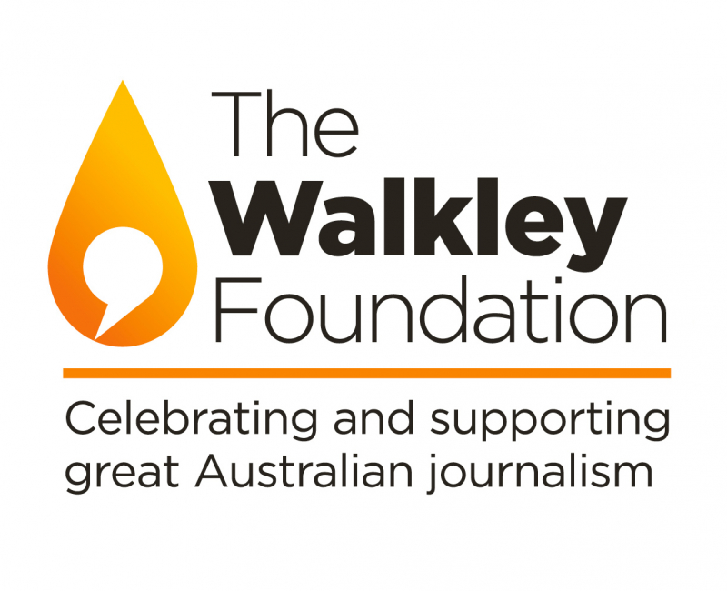 Senior changes at the Walkley Foundation