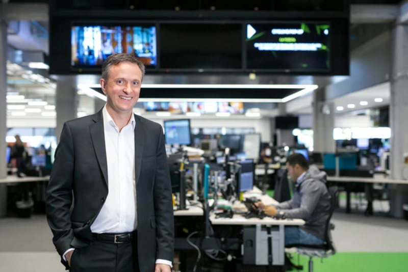 Chief Executive Officer to depart TVNZ