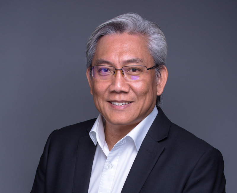 Hill+Knowlton Strategies promotes Justin Then to CEO of Singapore and Malaysia