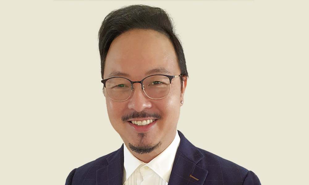 WE Singapore appoints Daryl Ho as Managing Director