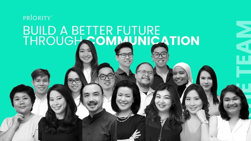 Agency Profile: Priority Communications (Malaysia)