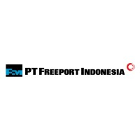 Agung Laksamana mines gold at Freeport Indonesia