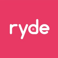 Katrina Adrianne Inumerable starts at Ryde