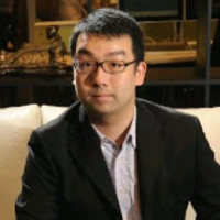 Tom Poon is now with Business Times
