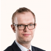 Robin Harding to become Financial Times' Asia Editor
