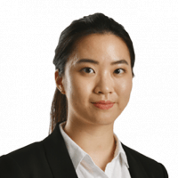 The Straits Times welcomes Katherine Wei