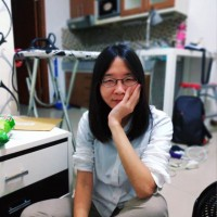 Telum Talks To... Shih Hsiu-Chuan, Reporter, Central News Agency