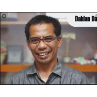 Dahlan Dahi is now the Chief Executive Officer of Tribun News Network