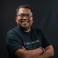 Telum Talks To... Amin Ashaari, Co-Founder / Editor-in-Chief, SoyaCincau.com and SoyaCincau Bahasa Melayu