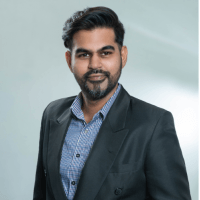 Telum Talks To… Alric Manickam, Country Manager, Sales & Marketing, Malaysia and Brunei at Agence France-Presse