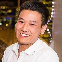 Michael Sin takes a new role at Bloomberg