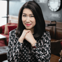 Telum Talks To... Shannon Hartono, Editor-in-Chief, CROWN Indonesia