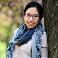 Christine Wang Yingfei promoted at Xinhua Finance Media (Nanjing)