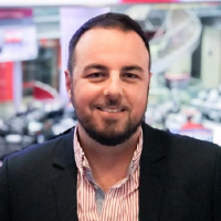 Adam McIlrick appointed Managing Editor at SBS World News