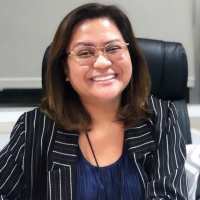 Telum Talks To... Aileen Rae Perez, Social Media Manager, GMA News and Public Affairs