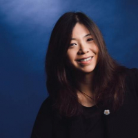 Fountain's Sabrina Huang is now Editor-in-Chief