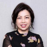 Sheena Liu appointed TVBS General Manager
