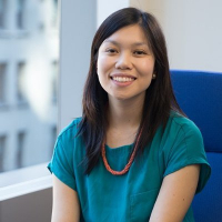 Catherine Ngai starts a new role at Bloomberg