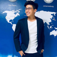 CTS welcomes Henry Wu