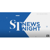 The Straits Times unveils new weeknight programme