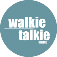 William Lim kicks off Walkie Talkie