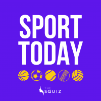 Podcast Profile: Sport Today
