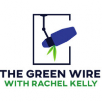 Rachel Kelly hosts The Green Wire podcast
