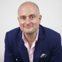 Telum Talks To... Adrian Warr, CEO of Edelman in Hong Kong, Taiwan and Thailand and APAC Employee Experience Leader