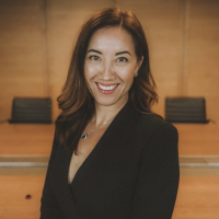 Renée Law Bertuch appointed Senior Managing Director at FTI Consulting