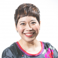 Telum Talks To... Rebecca Ang Lee, Chief Marketing Officer, MSIG Asia