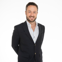 The Haus appoints Alex Erasmus as Group Strategy Director