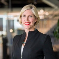 Vida Cheeseman sails off to a new role with Endeavour