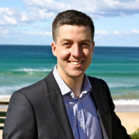 Luke Achterstraat to head up Property Council in NSW