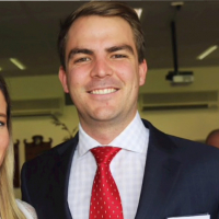 William Melville steps into new role with 3AW